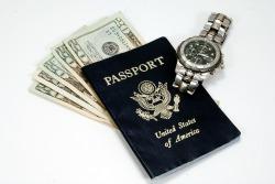 bigstock-Travel-Kit-2680361