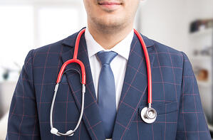 bigstock-Close-up-Of-Hospital-Manager-S-236748241