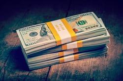 Long-standing tax debt, unfiled tax returns