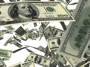 paid millions