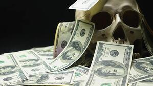 phantom investment