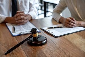 divorce tax fraud