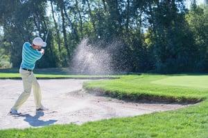 golf pro troubles