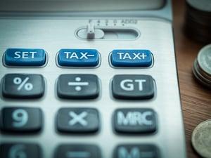 ohio tax cuts