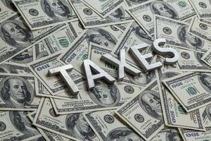 tax enforcement