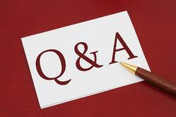 questions and answers about irs audits