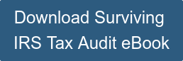 Download Surviving  IRS Tax Audit eBook